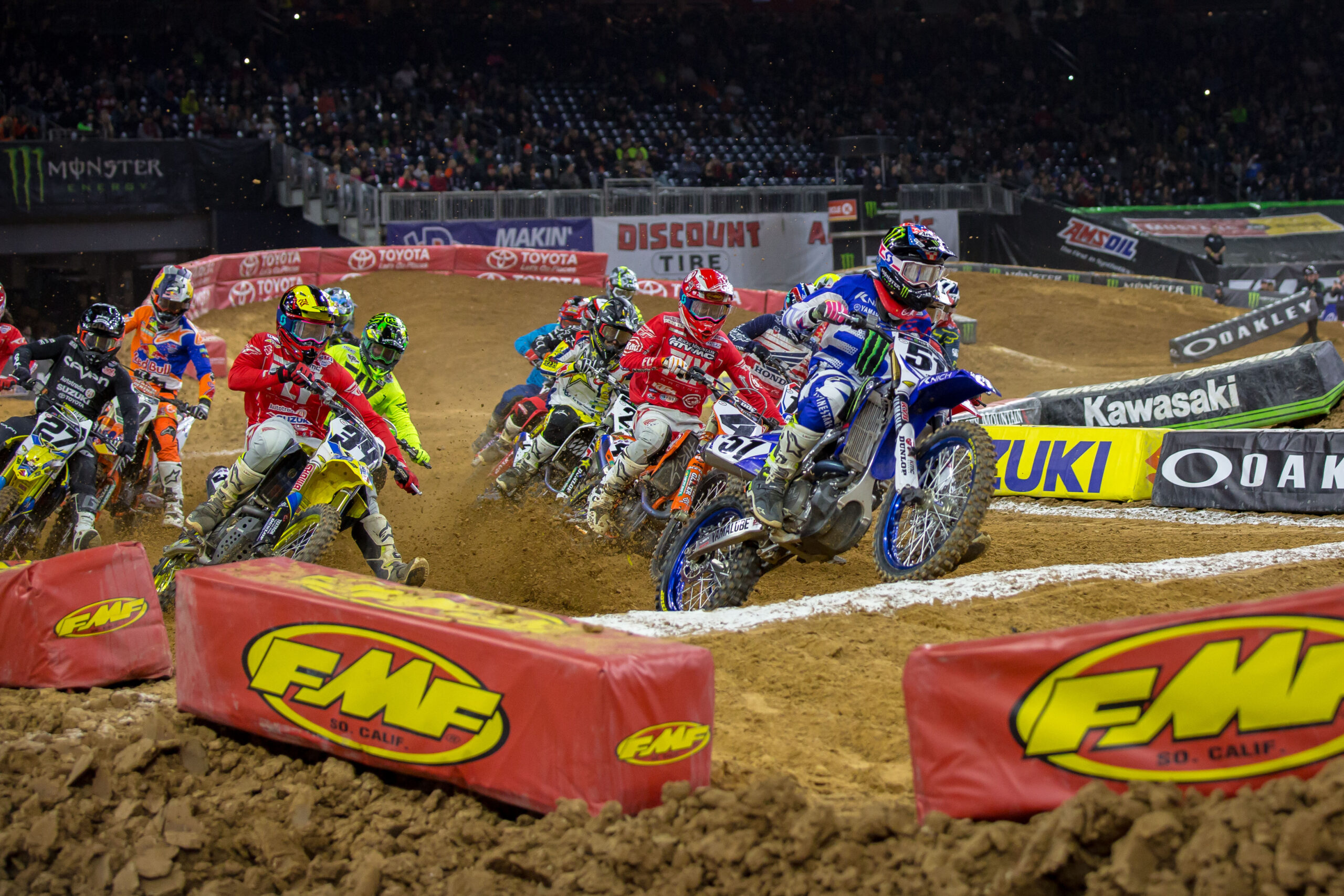 S01E02: Preview WK Supercross (XXL)